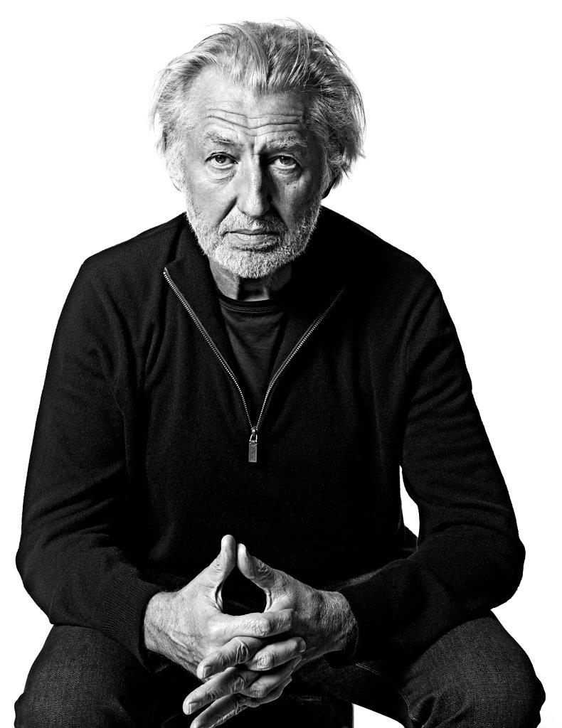 © Stéphane de Bourgies, Pierre Gagnaire
