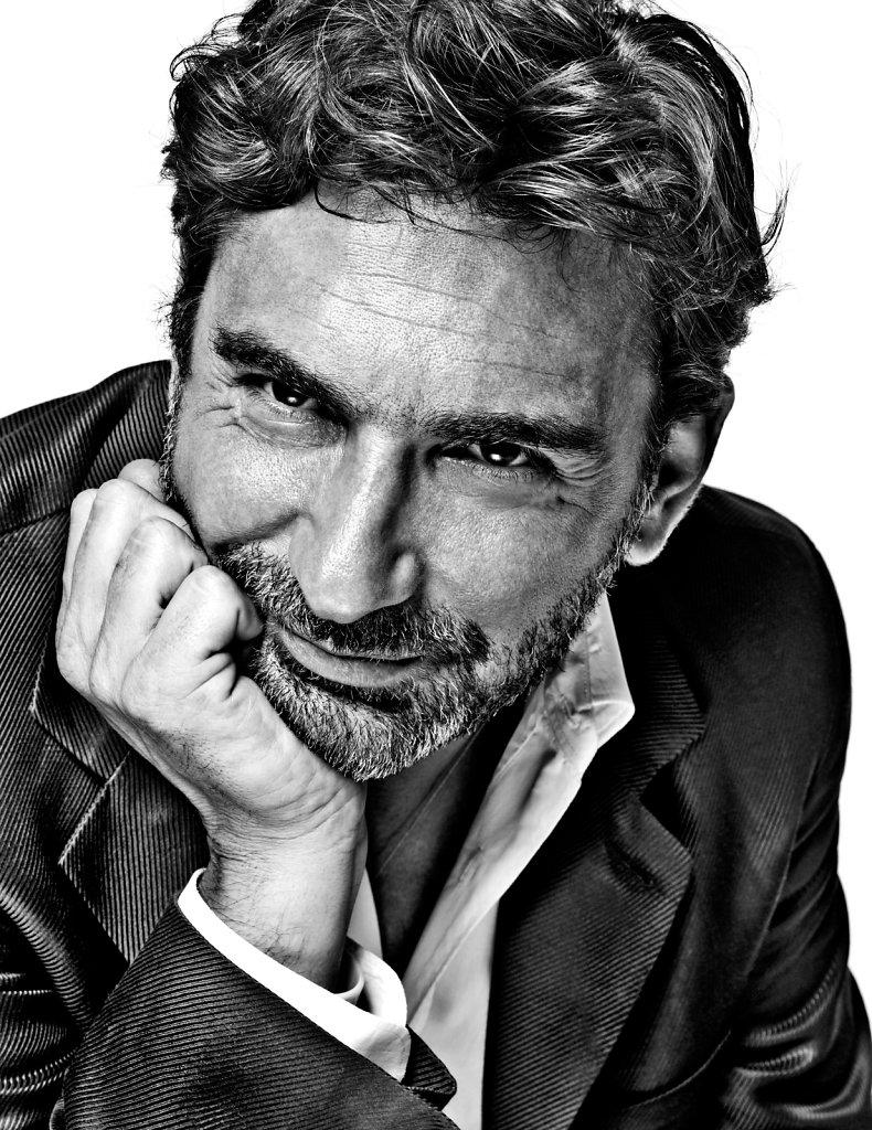 © Stéphane de Bourgies, Jean-David Blanc