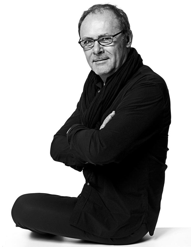 © Stéphane de Bourgies, Jean-Paul Hévin