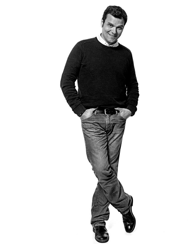 © Stéphane de Bourgies, Marco Garfagnini