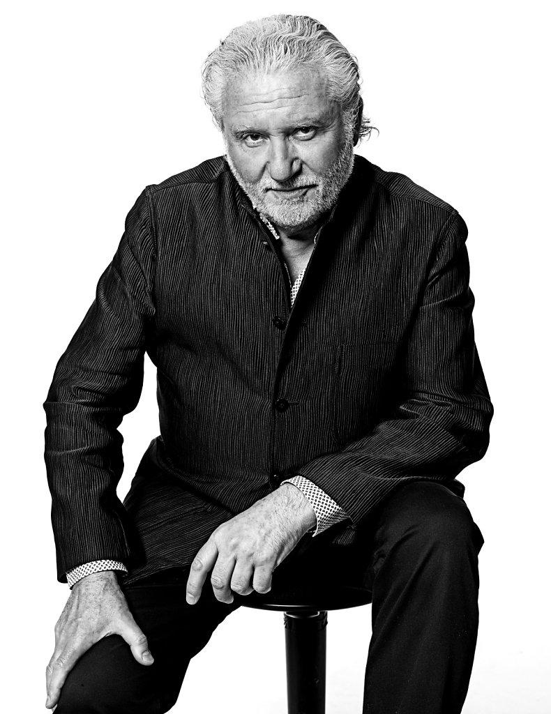 Alain Dutournier, 24 mai 2019