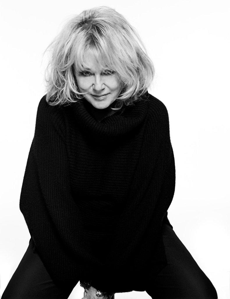 © Stéphane de Bourgies, Mylène Demongeot 2014