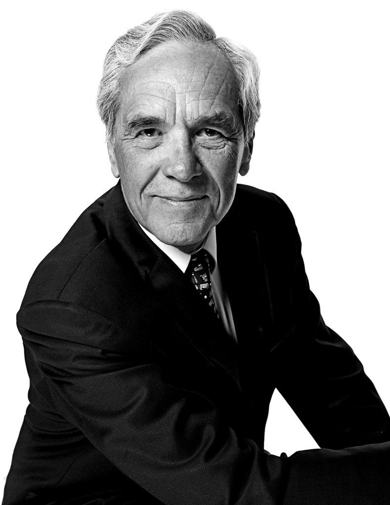 François Hériard Dubreuil, avril 2015.