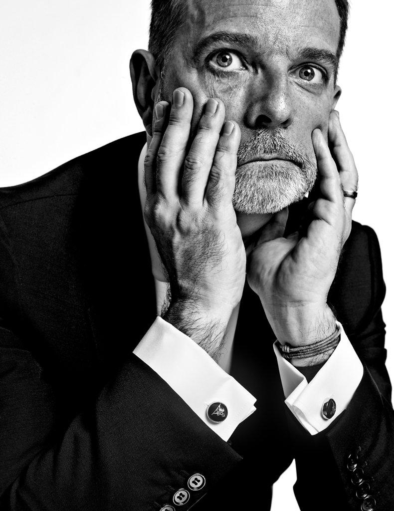 © Stéphane de Bourgies, Thierry Billard