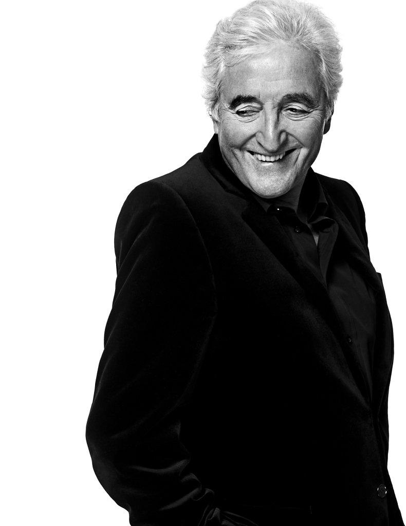 Jean-Loup Dabadie, février 2015.