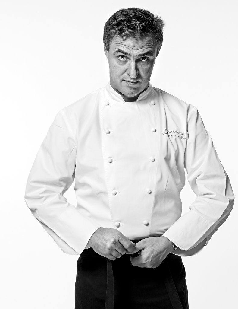 © Stéphane de Bourgies, Jérôme Banctel