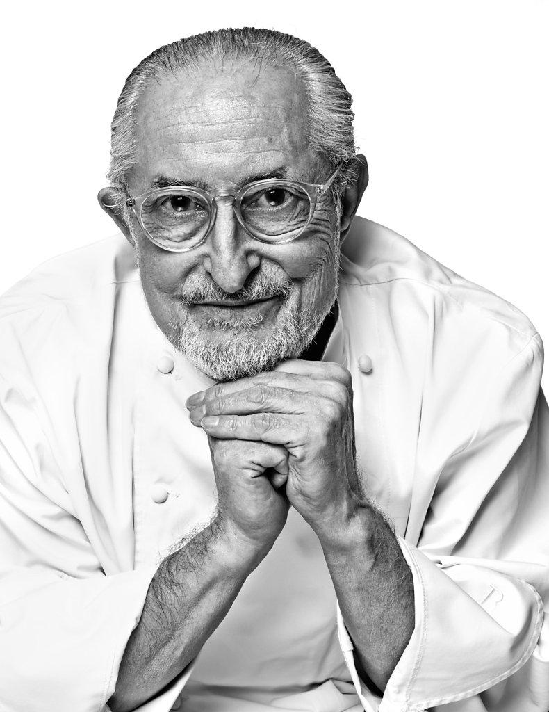 Alain Senderens