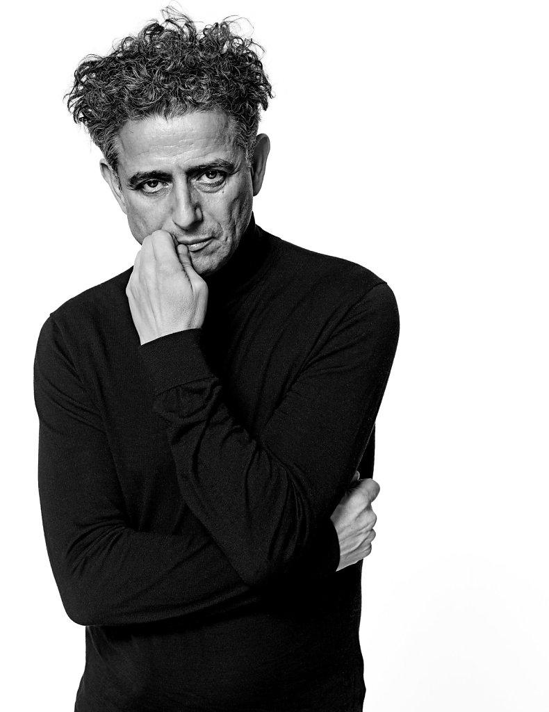 © Stéphane de Bourgies, Chafik Gasmi
